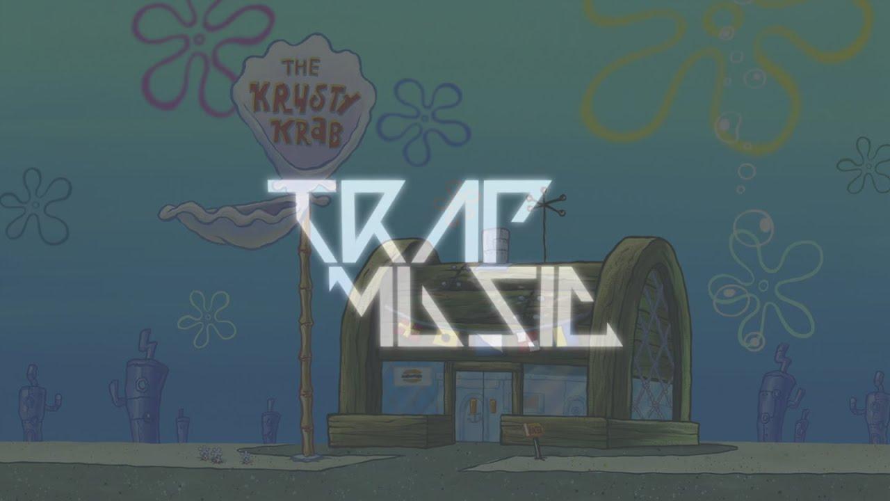 "q0ttube.com | SpongeBob Trap Remix ""Krusty Krab"""