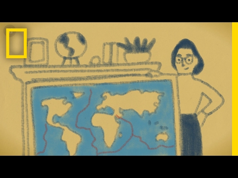 How One Brilliant Woman Mapped the Secrets of the Ocean Floor | Short Film Showcase