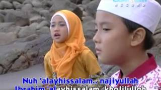 Video ROSUL ULUL AZMI download MP3, 3GP, MP4, WEBM, AVI, FLV Agustus 2018