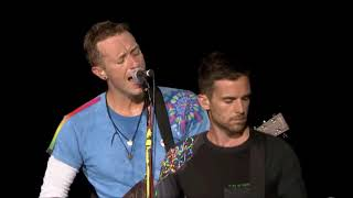 """""""In My Place"""" - Coldplay Live! (HD)"""