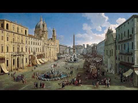 A. Marcello - Oboe Concerto in d minor (Marcel Ponseele, baroque oboe / Il Gardellino) mp3