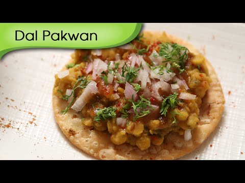 Dal Pakwan | Popular Traditional Indian Breakfast Recipe | Ruchi's Kitchen