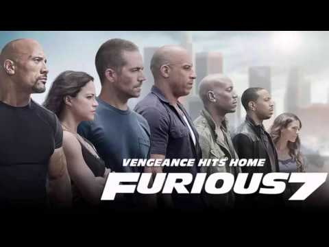 Furious 7 - soundtrack ( Skylar Grey - I will return )