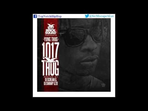 Young Thug - Jungle (Ft. Gucci Mane) {Prod. C4} [1017 Thug]