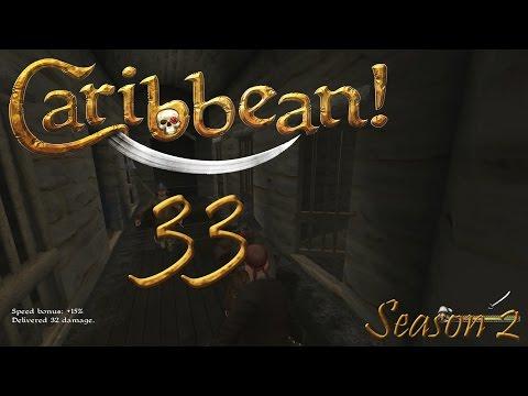 Let's Play Caribbean! Season 2 Episode 33: The Free Captains