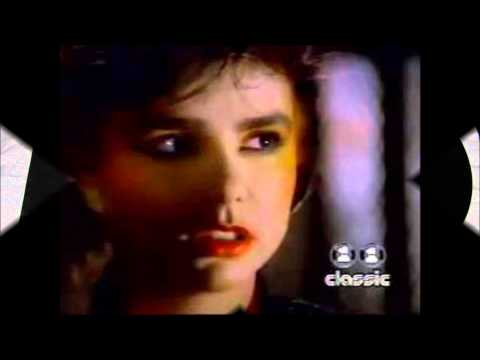 SCANDAL Featuring Patty Smyth - The Warrior
