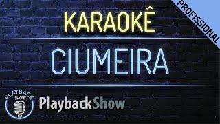Ciumeira - Karaoke Instrumental Playback - Marília Mendonça thumbnail