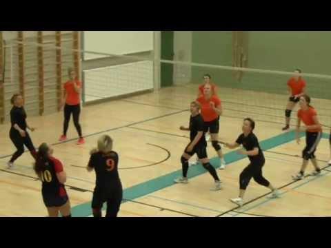 Ahjola-Zekit 0-2 (Viking Line Cup 8.11.2014 Kaukajärvi)