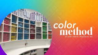 Zirc's Color Method