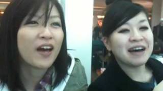 بنات اليابان - Japanese girls