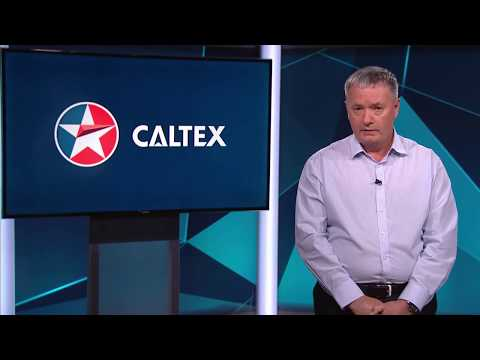 Key Performance Indicators (KPIs) for Process Safety | Caltex Australia Official