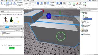 how to use onion or how to cut in blocks roblox studio