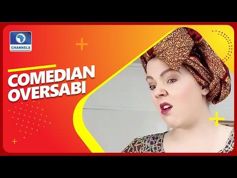 Spotlight On Rising Social Media Comedian Oversabi, The Hungarian