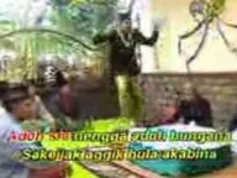 Manto Tak Dapor... Hiburan Madura