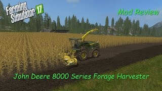 "[""John Deere"", ""John Dear"", ""John"", ""Dear"", ""8000"", ""8300i"", ""8600i"", ""8800i"", ""Series"", ""Forage"", ""Harvester"", ""Forage Harvester"", ""Mod"", ""Review"", ""Farming"", ""Simulator"", ""2017"", ""FS17"", ""FS"", ""Farming Simulator 2017"", ""1080p"", ""60fps"", ""Goldcrest"", ""Va"