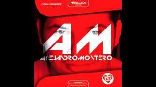 Alejandro Montero-Can't Get Enough (Radio Edit)
