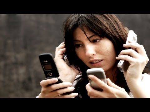 Are You Addicted to Your Cell Phone?