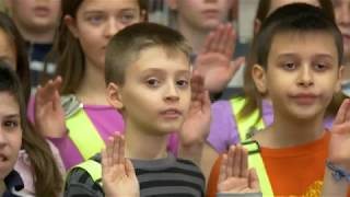 AAA School Safety Patrol - At Your Post