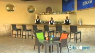 dreams la romana resort spa dominican republic drinks spa b roll travel video footage
