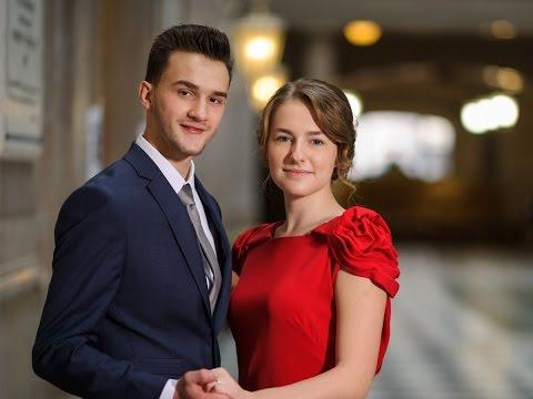 Wedding - Samuel and Sofia Shokov