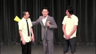 20150205ポテト少年団【頂バトル】