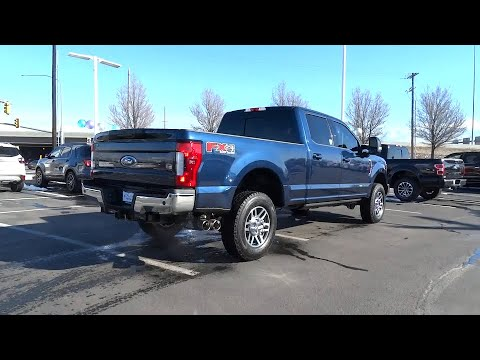 2018 Ford Super Duty F-350 SRW Salt Lake City, Murray, South Jordan, West Valley City, West Jordan,