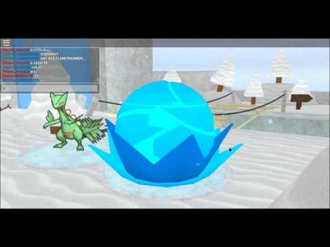 Roblox/Pokemon Brick Bronze - PvP with nikos52
