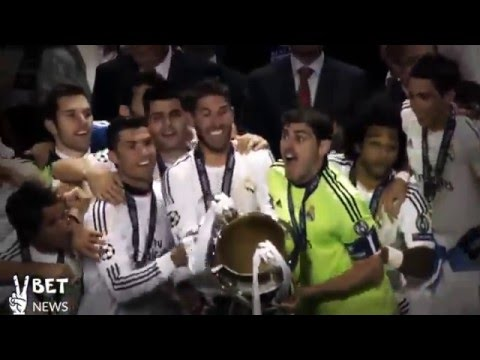 UCL Final || Real Madrid vs Atletico Madrid || 28/05/16 || PROMO || HD ||