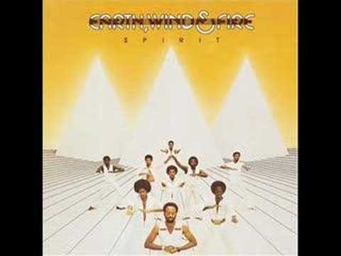Earth Wind And Fire - Getaway