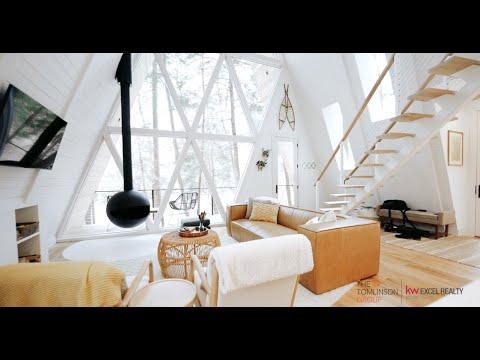 Download Airbnb Walkthrough - Dunlap Hollow, Hocking Hills