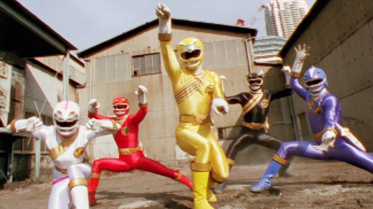 Download Click, Click, Zoom | Power Rangers Wild Force | Full Episode | E03 | Power Rangers Official