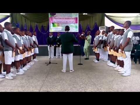 St Gregory's College Ikoyi, Lagos