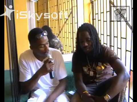 DANCEHALL WORLD - DOCUMENTARY IN JAMAICA BY DJ YUNG QUINCY