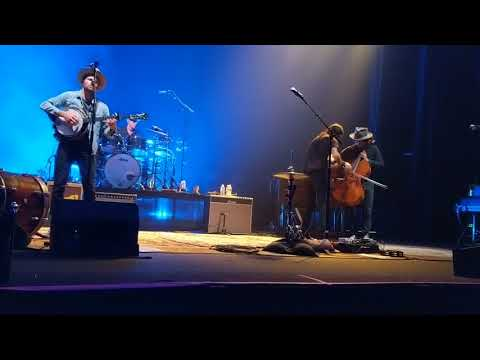 Laundry Room - The Avett Brothers - night 2 Columbia SC - 4.7.2018