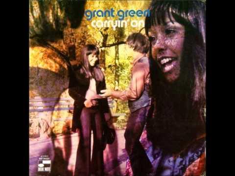 Grant Green - Hurt so bad