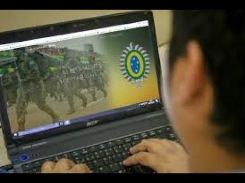 Gerar CAM - Certificado de Alistamento Militar - SERMILMOB from YouTube · Duration:  3 minutes 5 seconds