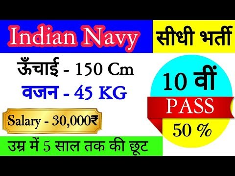 #Join #Indian #Navy #10th पास #Recruitment #Online Jobs  Indian Navy #admitCard Result GovtJobs