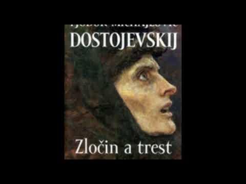 Zločin a trest - Dostojevskij 1. část