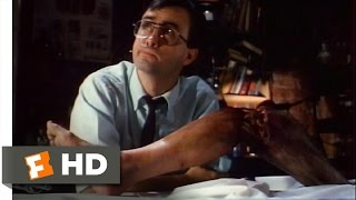 Bride of Re-Animator (9/9) Movie Clip - Hands and Feet (1989) HD Movie