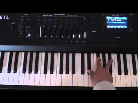 How To Play One Dance By Drake On Piano (ft. Wizkid & Kyla) - Piano Tutorial