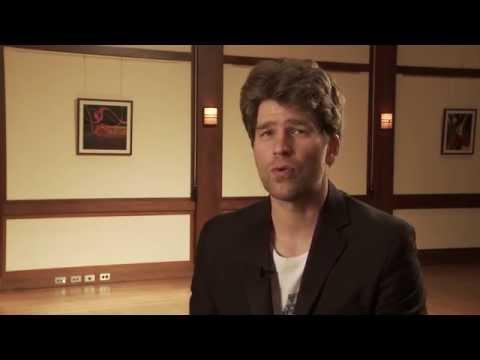Nicolas Dautricourt Artist Profile - May 2014