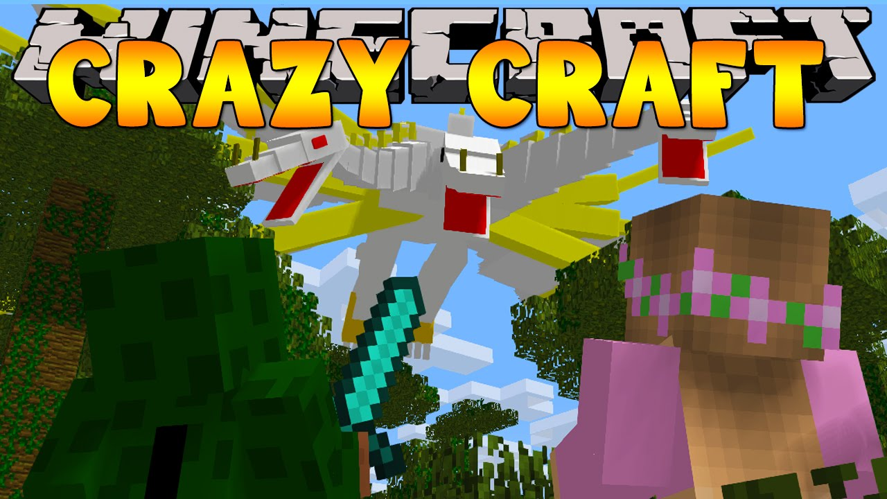 little lizard crazy craft minecraft craft 3 0 the king 22 4874