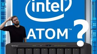 Why Do Synology NAS use Intel Atom CPUs and Why You Should Care?