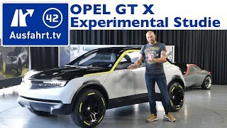 видео Opel