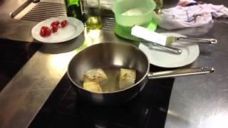 Индивидуальные уроки итальянской кухни с шефповаром