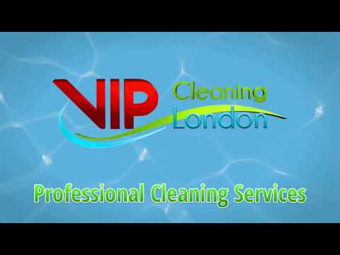 """Professional Cleaning Services from """"VIP Cleaning London"""""""