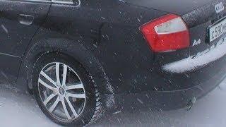 видео Audi A4 | Инструменты и приборы | Ауди А4