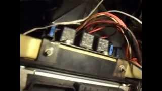 видео Как проверить искру и впрыск топлива на инжекторе?