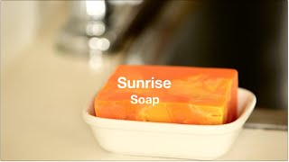 Lush Mother's Day: Sunrise Soap
