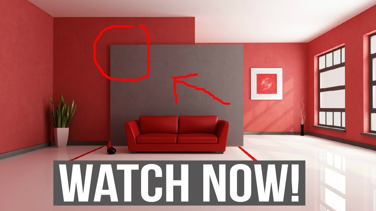Wall Paint Colors Living Room Most Popular Interior Paint Colors Youtube